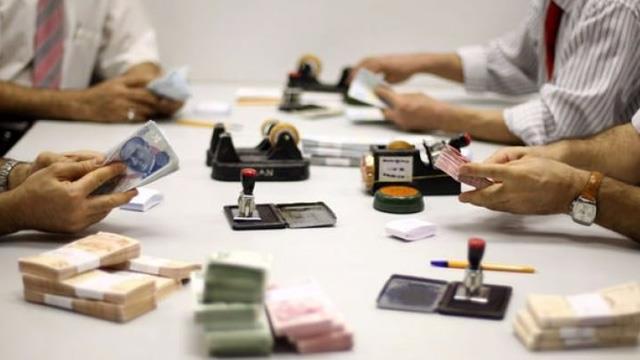 Bankacılık Sektörünün Kredi Hacmi 3,7 Trilyon Liraya Yükseldi